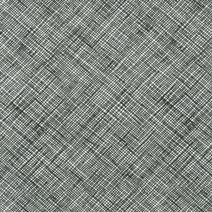 Architextures - Crosshatch - Black