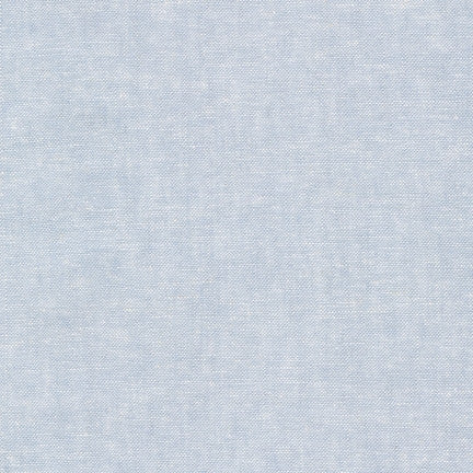 Essex Yarn Dyed Linen/Cotton Chambray