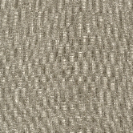 Essex Yarn Dyed Linen/Cotton Olive