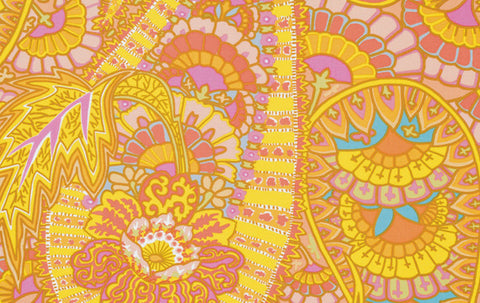 Kaffe Fassett Belle Epoch Yellow