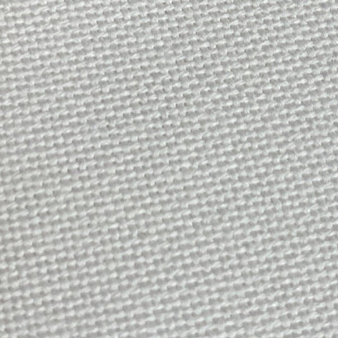 Aida Cloth - white - pre cut