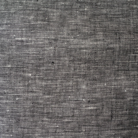 Birch Organic Yarn Dyed Linen in Spacedust
