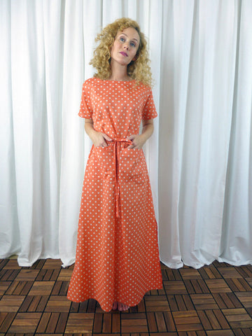 Lottie Dress by Christine Haynes