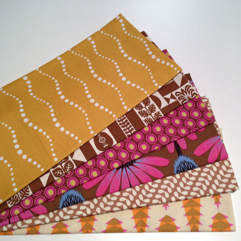 Fat Quarter Bundle - Savoury and Sweet