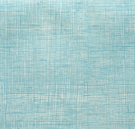 Heath Fabric Tea / Turquoise