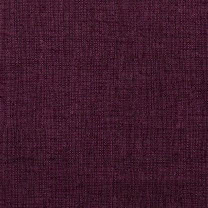 Heath Fabric Eggplant