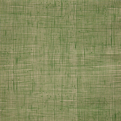 Heath Fabric Dark Tea / Green