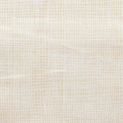 Alexander Henry Heath Fabric Tea/White