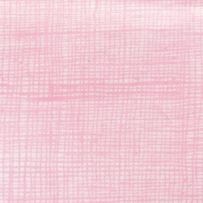 Heath Fabric Natural / Pink