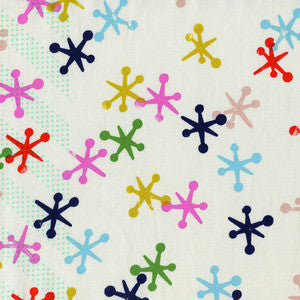 Melody Miller Playful Jacks in Multi