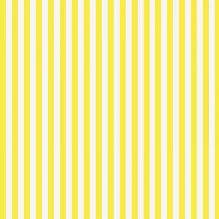 Primavera by Rifle Paper Company - Cabana Stripe in Yellow