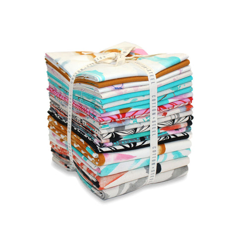 Designer Bundle - Sarah Watts - Santa Fe -  17 Fat Quarters and 4 panels