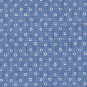 SS Bluebird by Cotton + Steel Shibori - Sky Blue