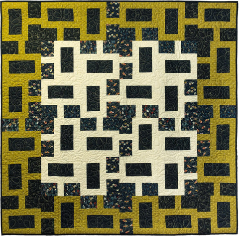 Chain Link - Quilts by Jen