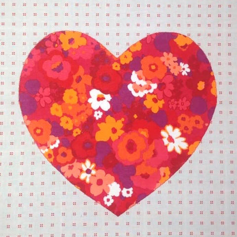Machine Applique Friday Feb 1 - 1:30PM-4:30PM