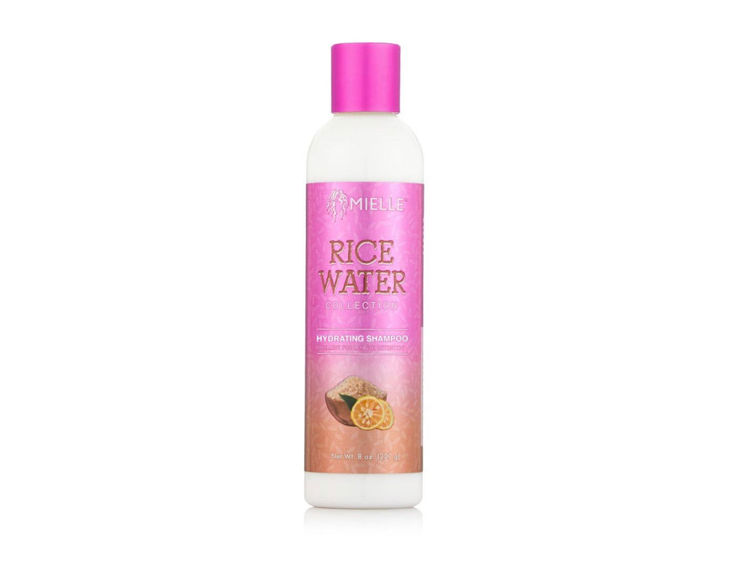 Mielle Rice Water Hydrating Shampoo