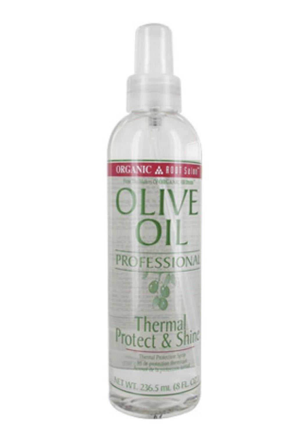 ORS Olive Oil Therma Protectant