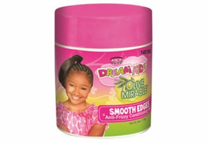 AFRICAN PRIDE DREAM KIDS SMOOTH EDGE