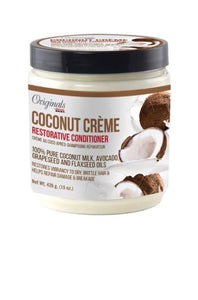 Africa's Best Coconut Conditioner