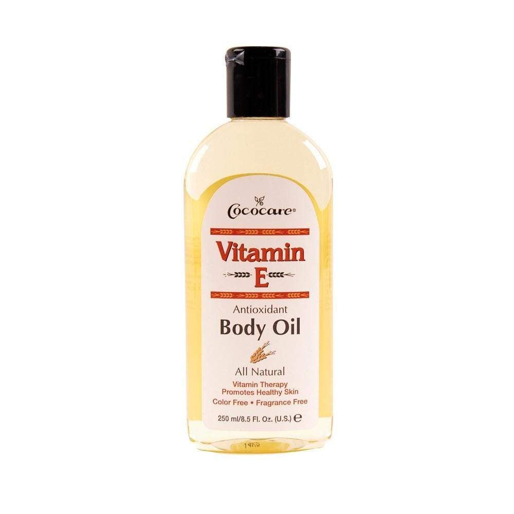 Cococare Vitamin E Antioxidant Body Oil