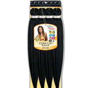 Innocence Hair Spetra Synthetic Braid - 4X EZ BRAID 26""