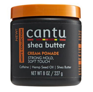 Cantu Men's Cream Pomade