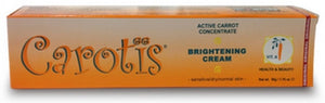 Carotis Brightening Cream