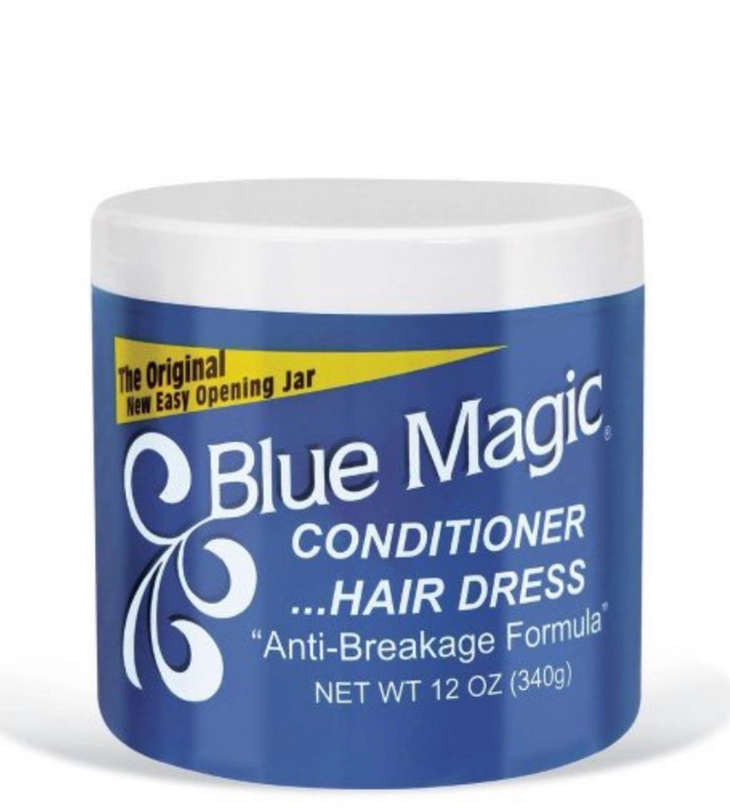 Blue Magic Conditioner H/D (Blue)
