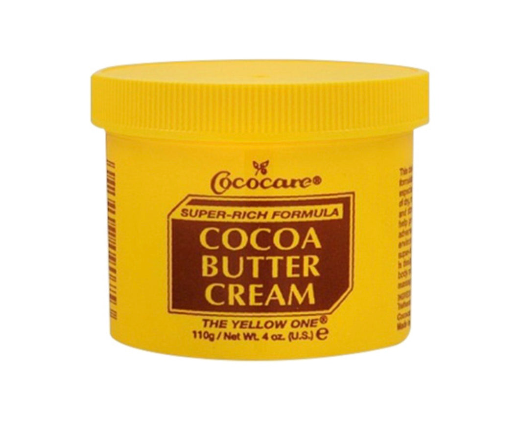 Cococare Cocoa Butter Super Rich Formula Cream