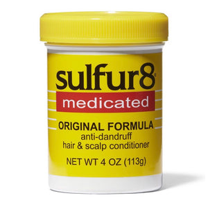 Sulfur-8 Hair & Scalp (Original)