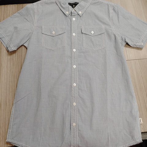 Chemise silver