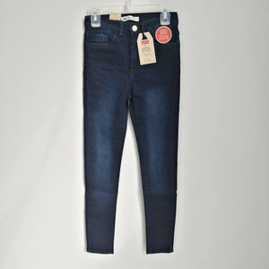 Jeans taille haute - Super Skinny