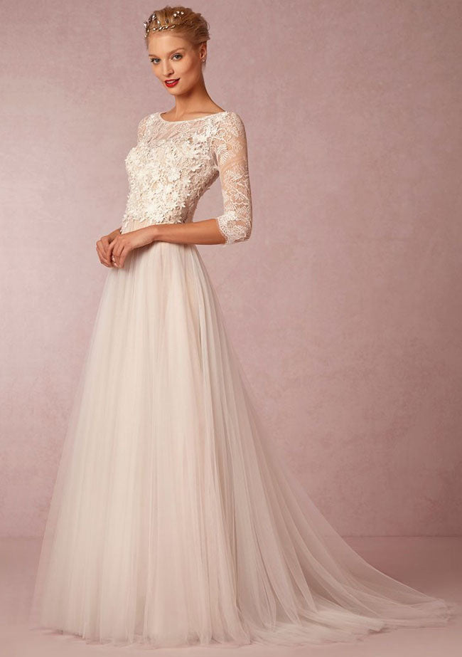 Spring 2015 BHLDN collection