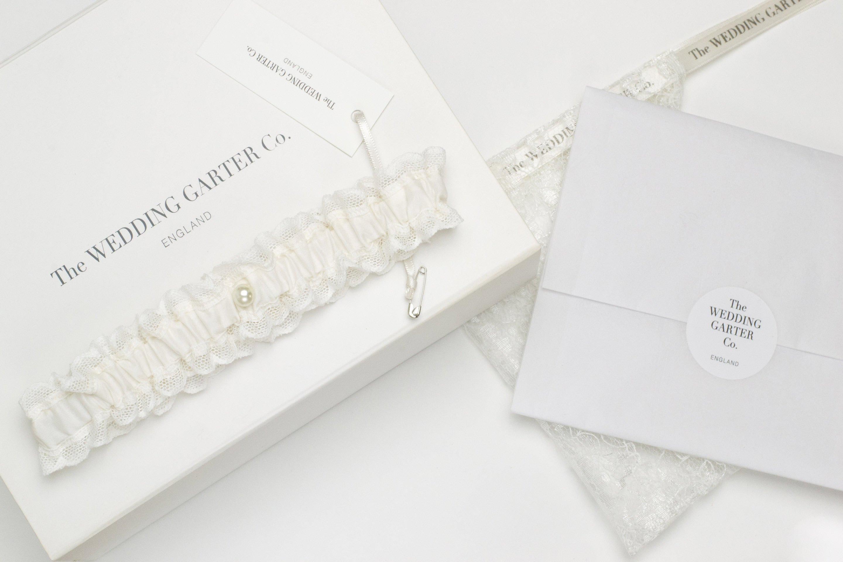 news tagged bridal garters the wedding garter co garter the florence garter is one of the most comfortable garters to wear all day the silk that completely envelopes the band keeping your garter