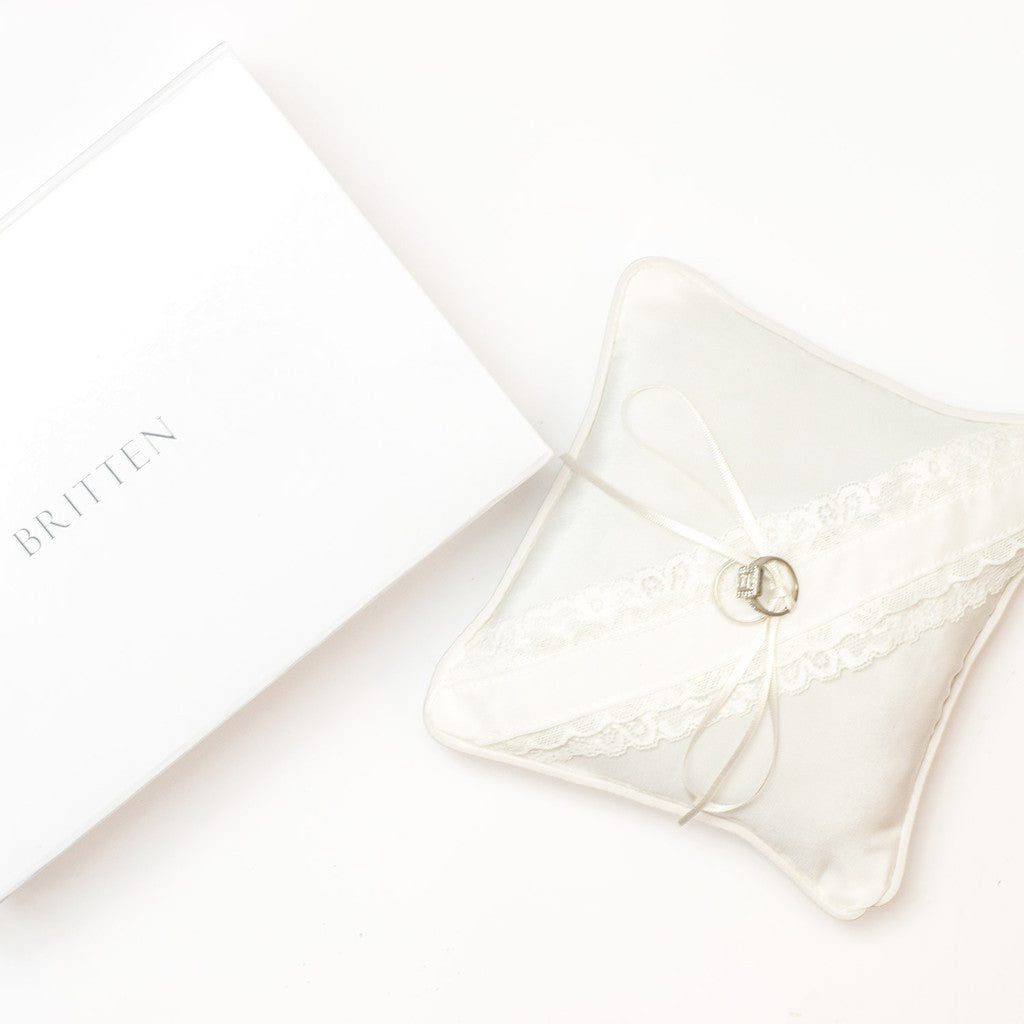 Anneau ring cushion