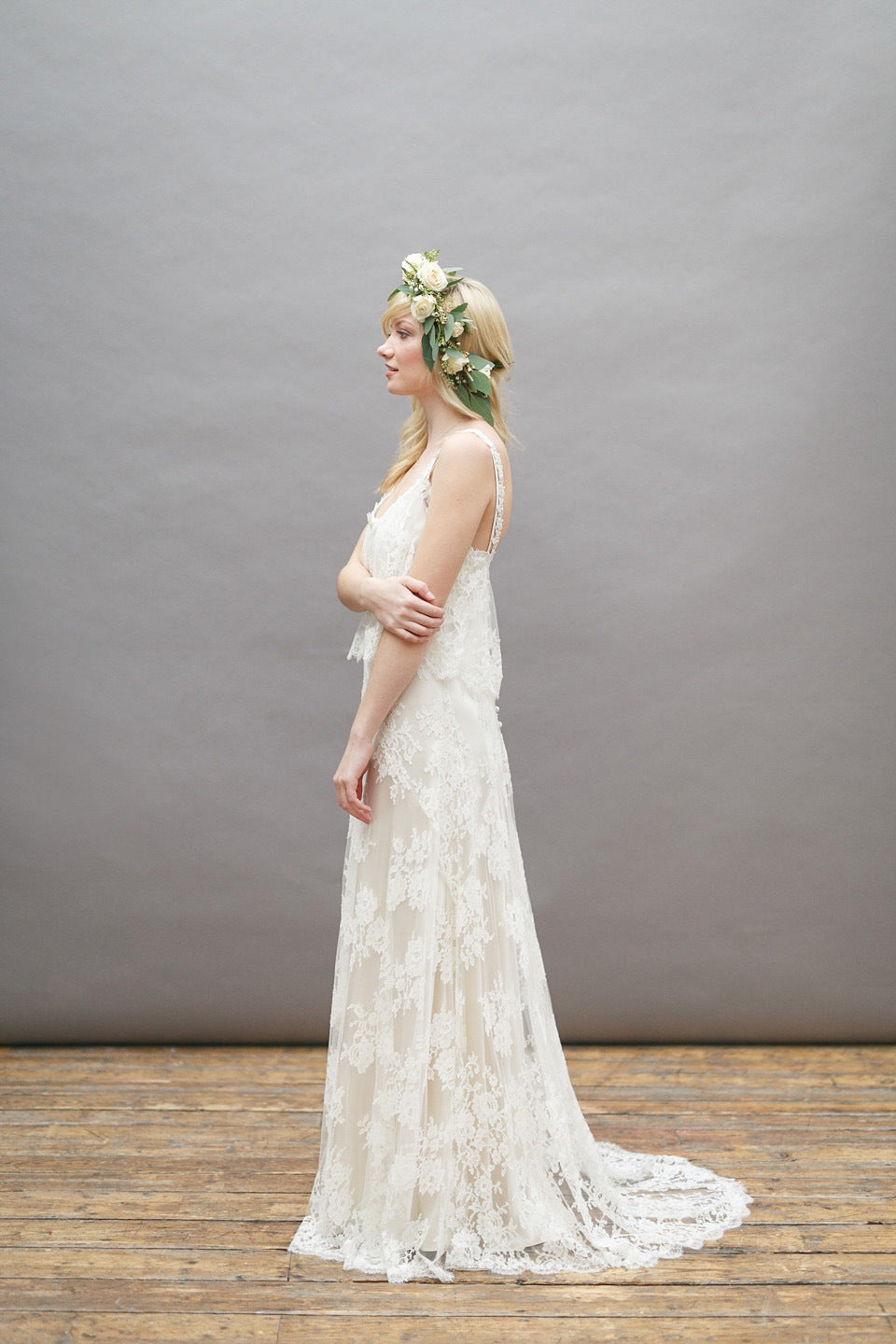 Dana Bolton Wedding dress collection