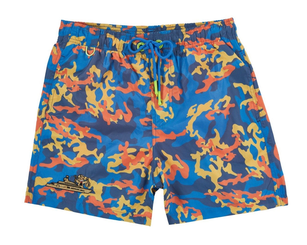 Salin - Monop Yacht | Mens Swimwear