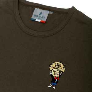 Load image into Gallery viewer, VADIM RICHIE RICH | Cotton T-Shirt