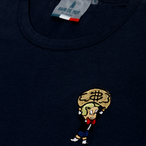 VADIM RICHIE RICH | Cotton T-Shirt