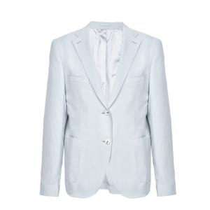 Load image into Gallery viewer, BYBLOS | Linen Jacket