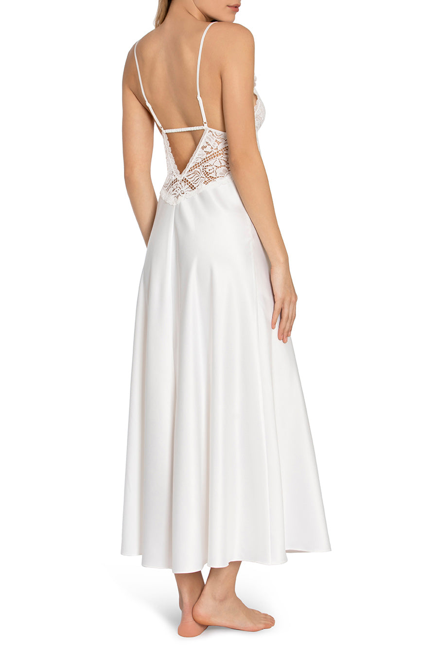 Jonquil Caterina Gown