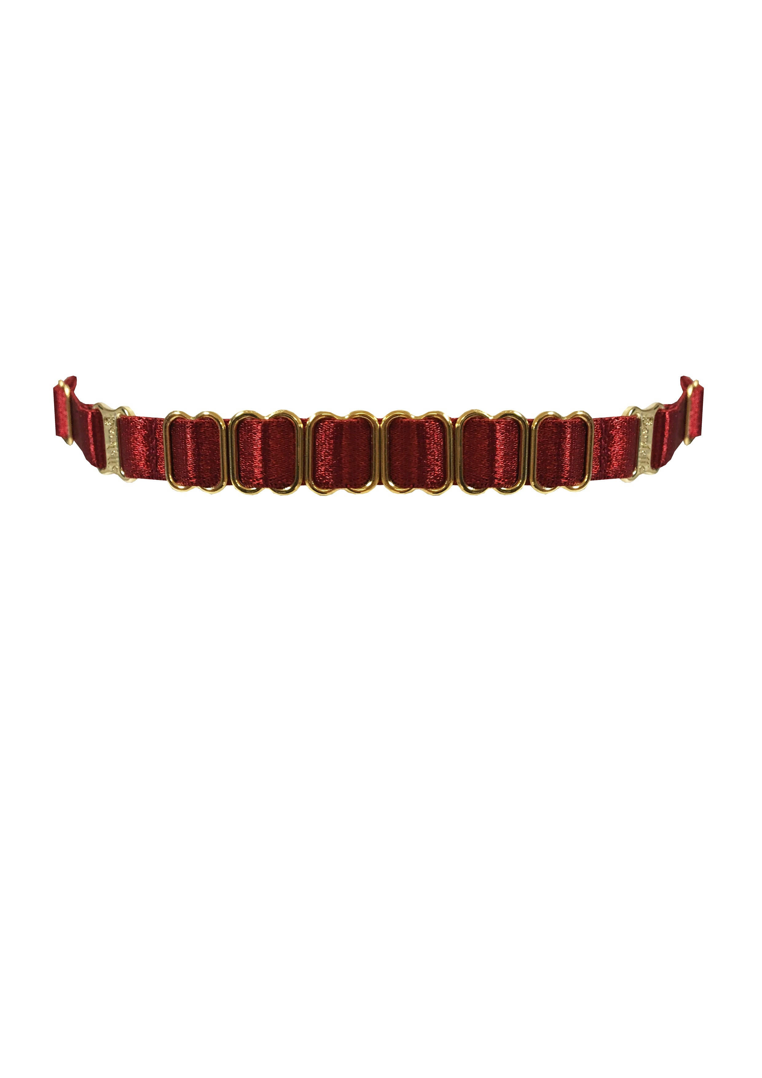 Bordelle Strap Collar