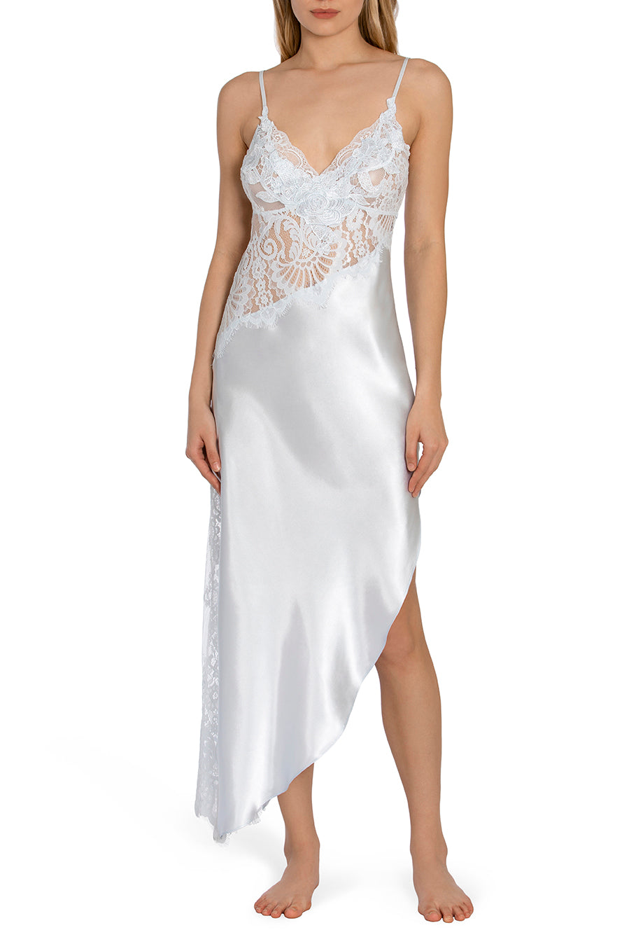 Jonquil Elena Gown