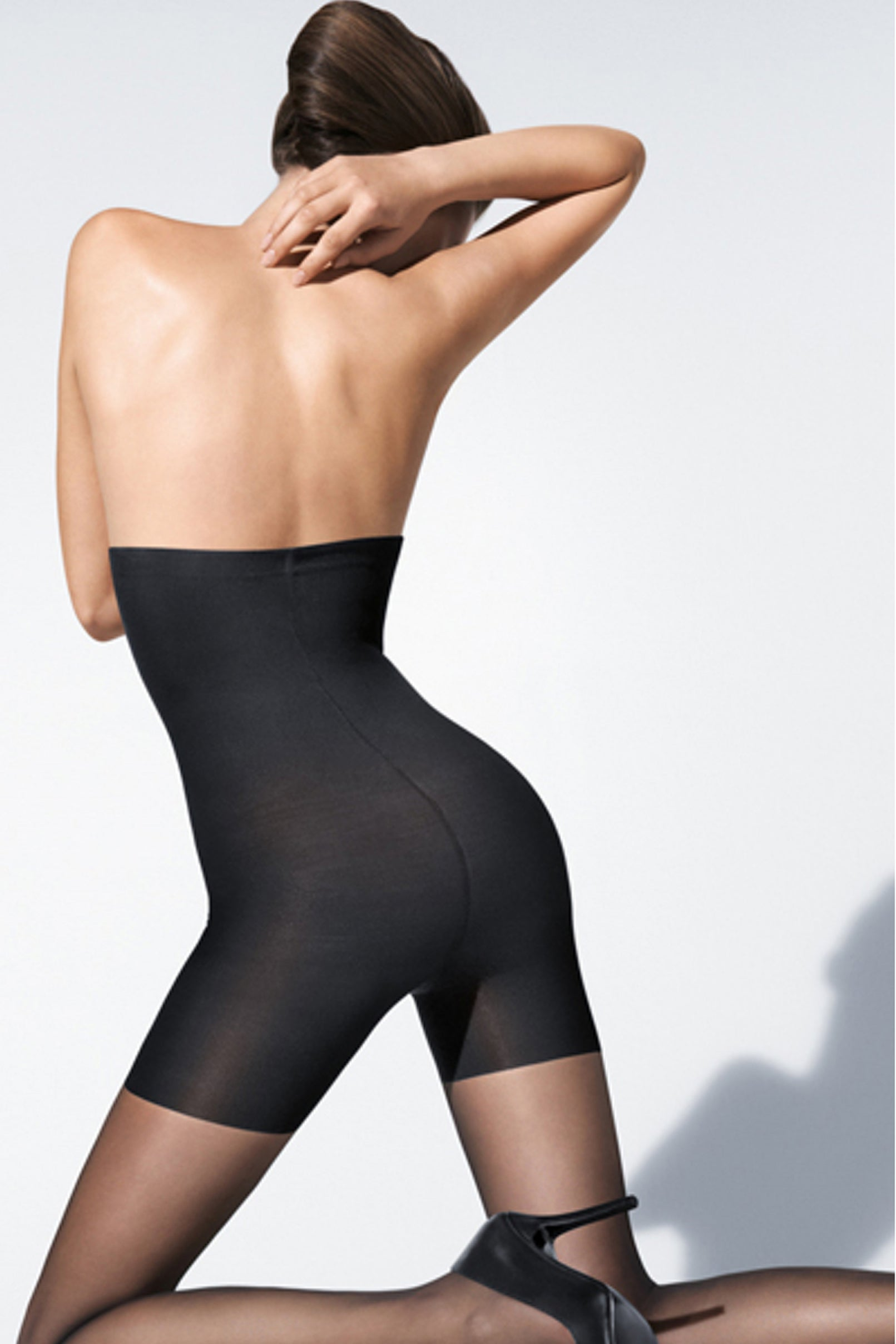 Wolford Shape-Up Control Strong 10 Tights