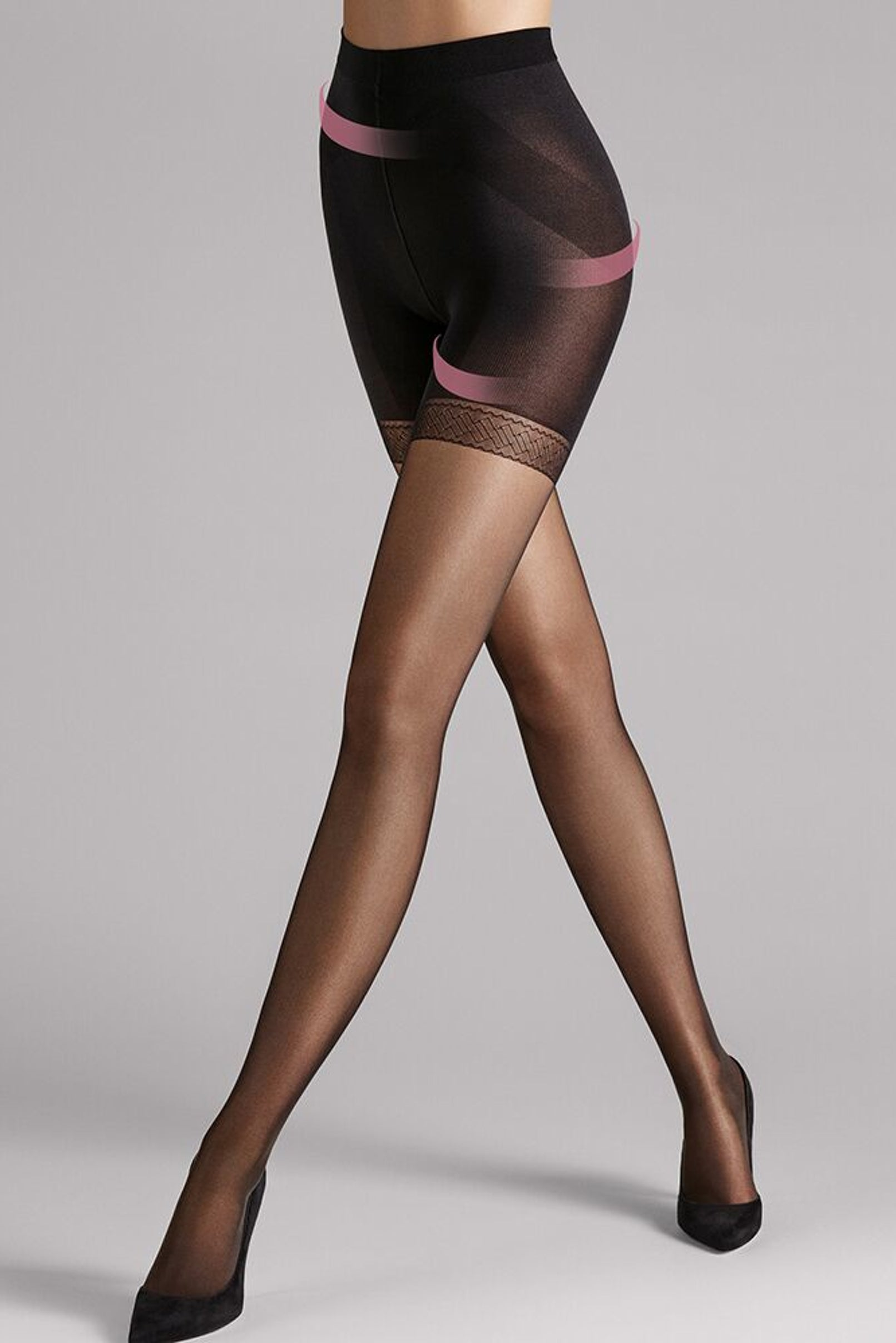 Wolford Shape & Control Strong Synergy 20