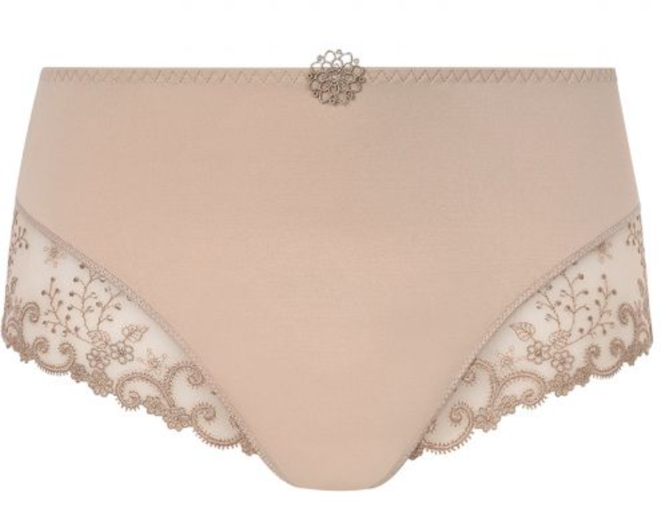 Simone Perele Delice High Waist Brief