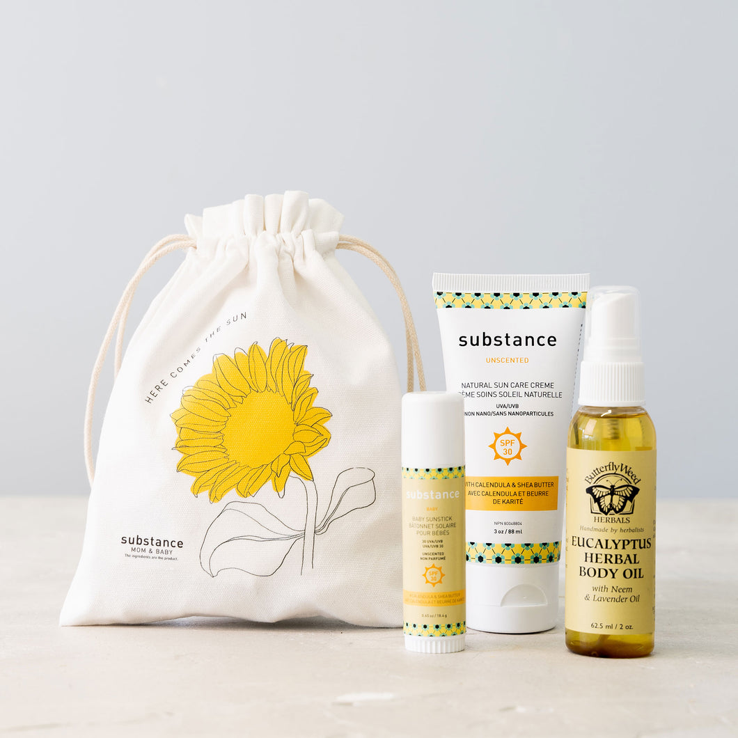 Sun Care Bundle