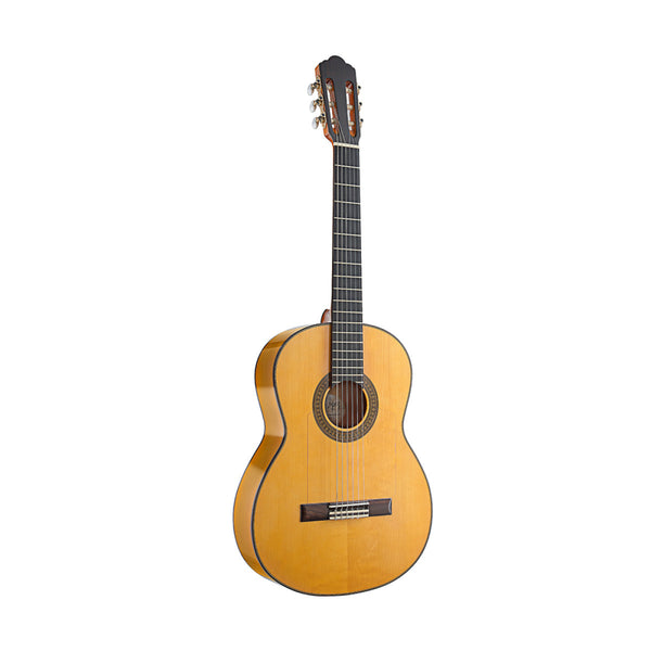 Angel Lopez 4/4 flamenco classical guitar w/ solid spruce top