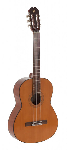Admira Malaga classical w/ solid cedar top, Student series, Made in Spain