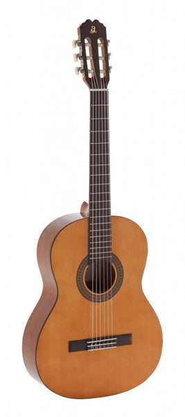 Admira Paloma classical w/ Oregon pine top, Student series, Made in Spain